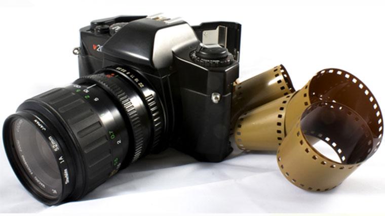 عکاسی آنالوگ