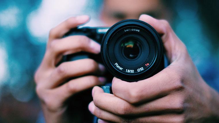 عکاسی دیجیتال