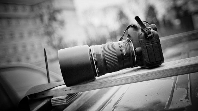 انواع عکاسی - قسمت سوم