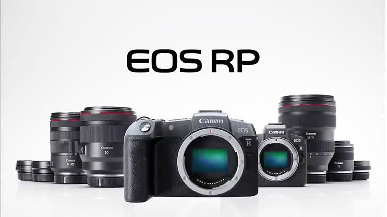بررسی تخصصی دوربین عکاسی کانن مدل RP