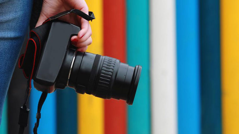 معرفی 4 تکنیک عکاسی