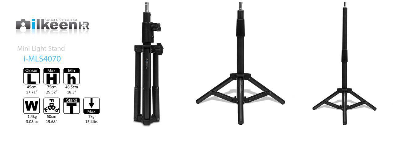 mini light stand