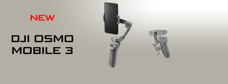 DJI Osmo Mobile 3