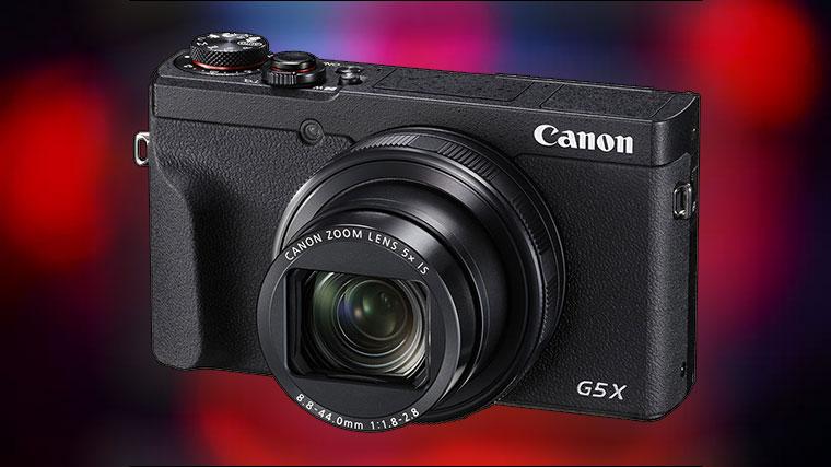 کانن PowerShot G5 X Mark II را معرفی نمود