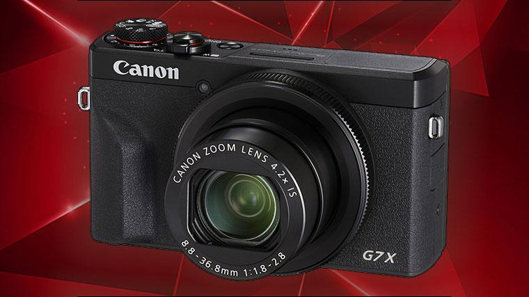 کانن PowerShot G7 X Mark III را معرفی نمود