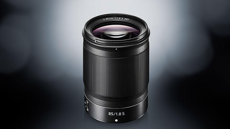 نیکون لنز پرایم Z 85mm F1.8 S را رونمایی کرد