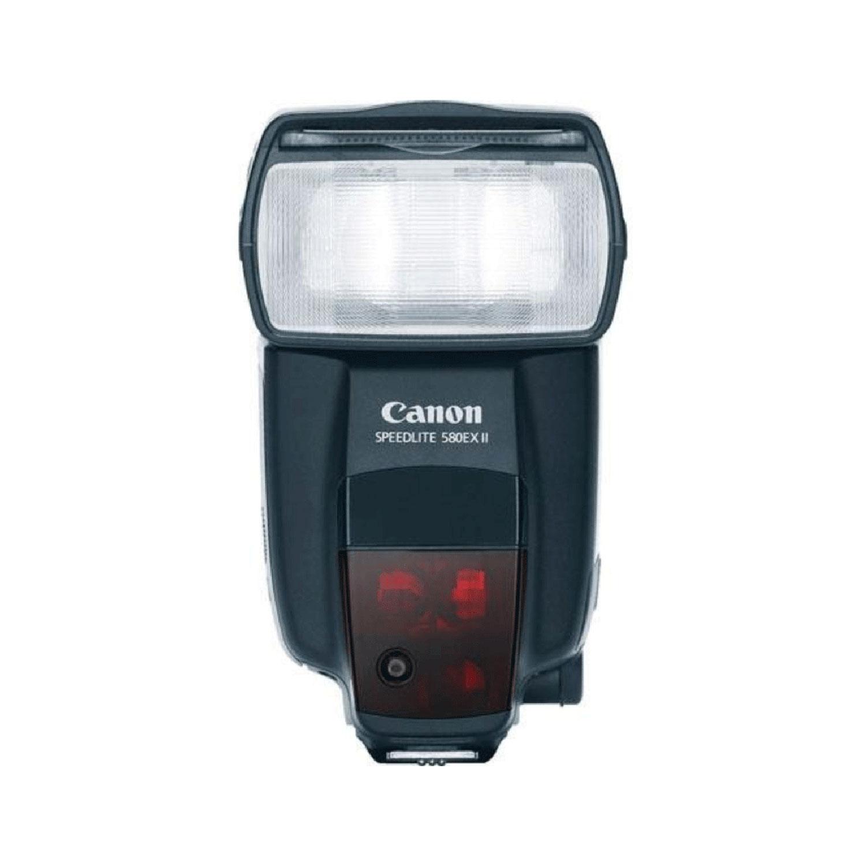 فلاش اکسترنال کانن Canon Speedlite 580EX II Flash        580EX II
