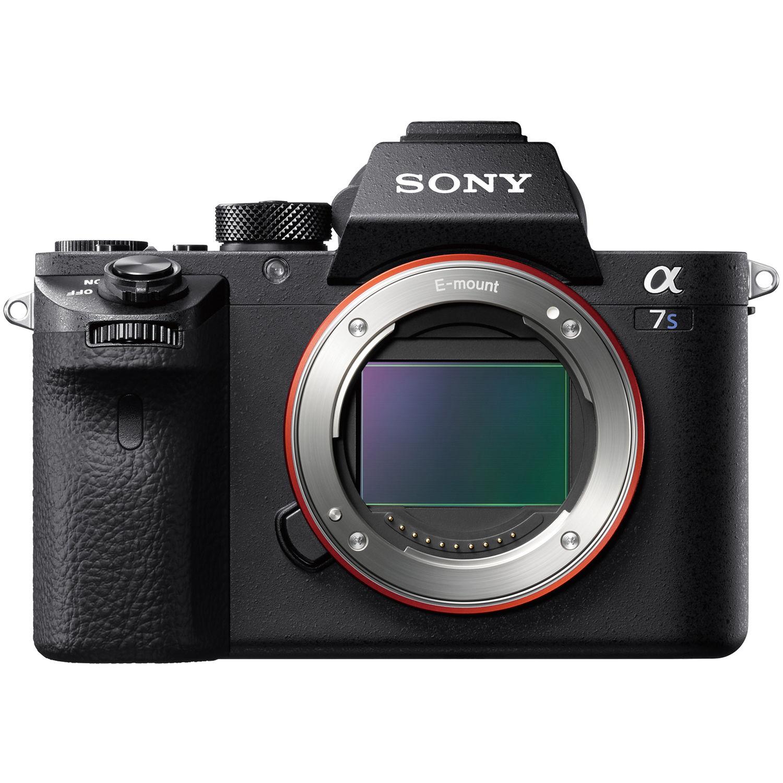 دوربین سونی Alpha A7S II (بادی)