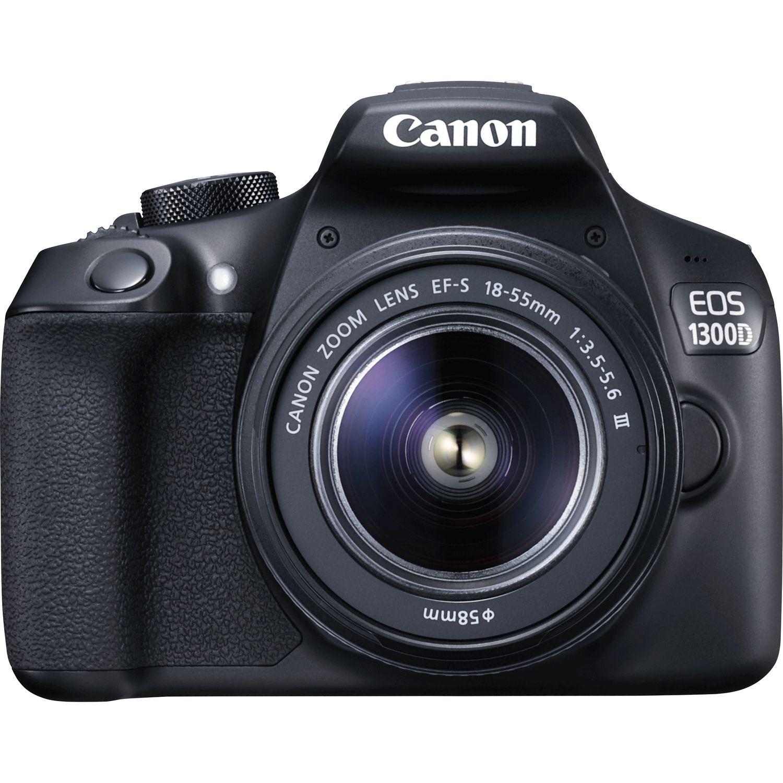 دوربین عکاسی کانن CANON EOS 1300D