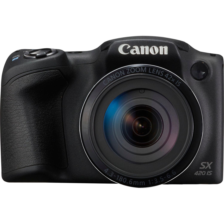 دوربین عکاسی کانن SX420 IS