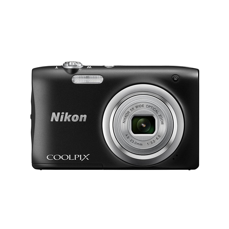 دوربین عکاسی نیکون A100