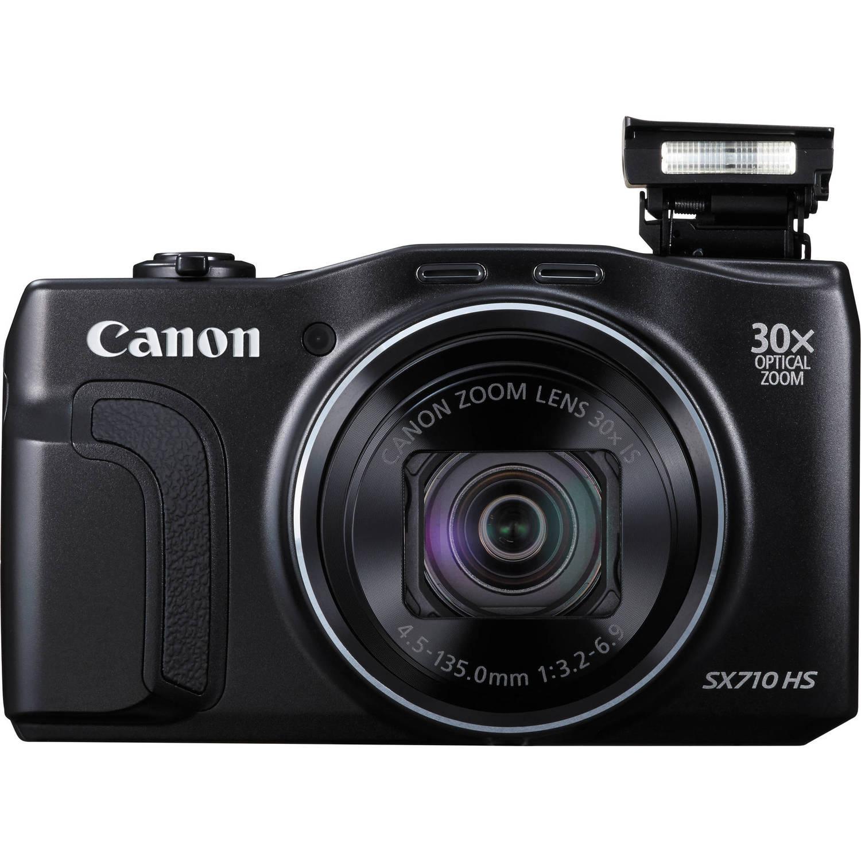 دوربین کانن مدل SX710 HS