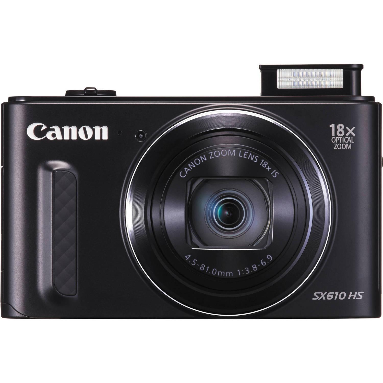 دوربین عکاسی کانن  SX610 HS