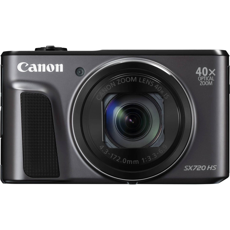 دوربین کانن مدل SX720 HS