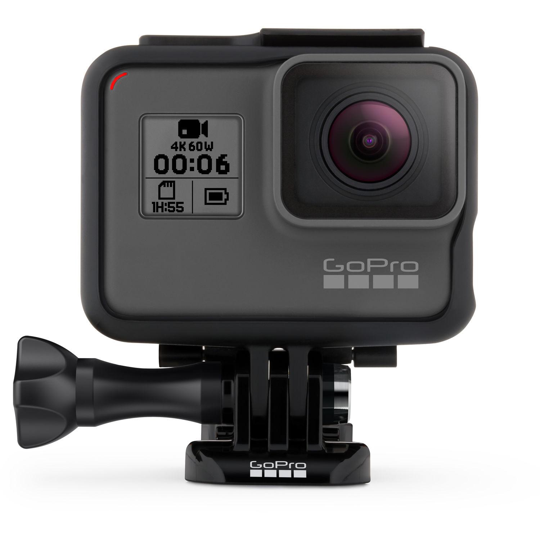 دوربین فیلمبرداری ورزشی گوپرو Hero 6 (مشکی)