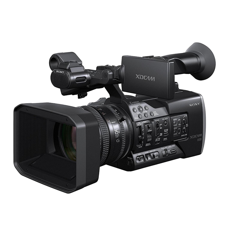 دوربین فیلمبرداری سونی مدل PXW-X160
