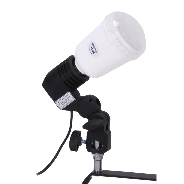 لامپ الکتریکی اس اند اس مدل AS20