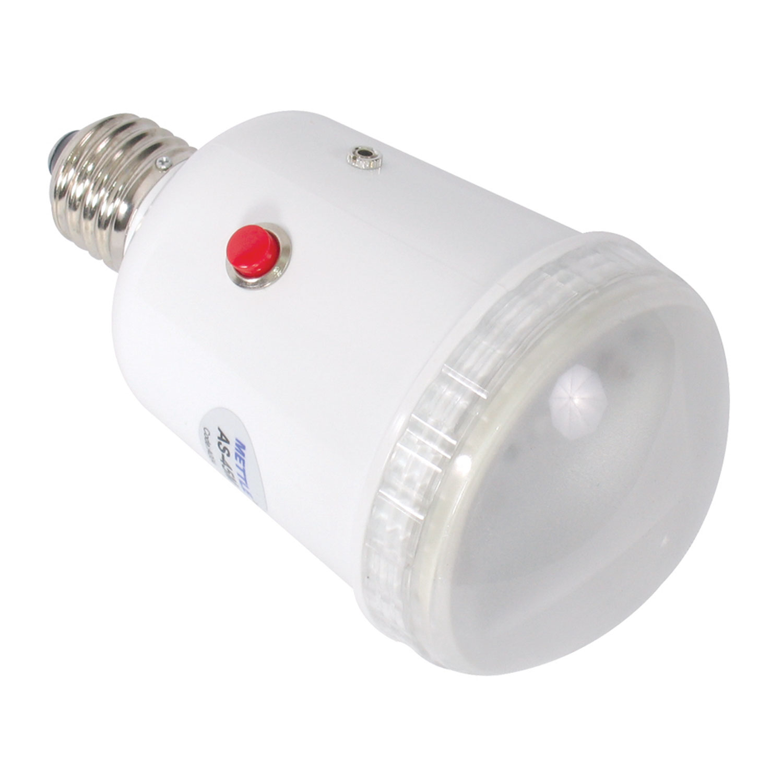 لامپ الکتریکی اس اند اس مدل AS45M