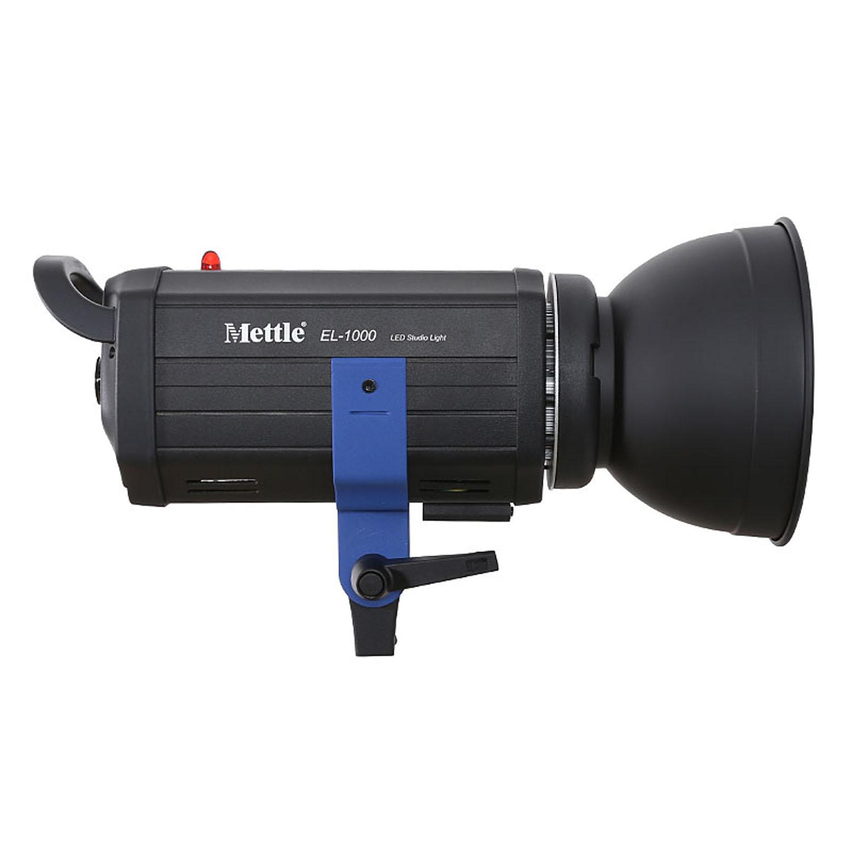 نور ال ای دی EL-1000 متل LED Light EL-1000 Mettle