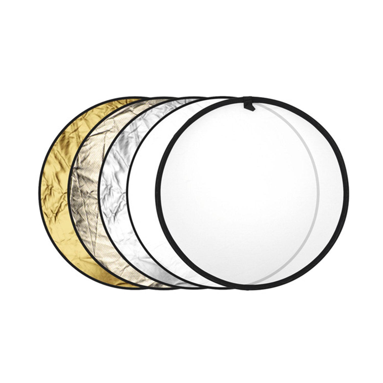 رفلکتور پنج کاره اس اند اس Reflector disc R11 S&S 5-in-1  80cm