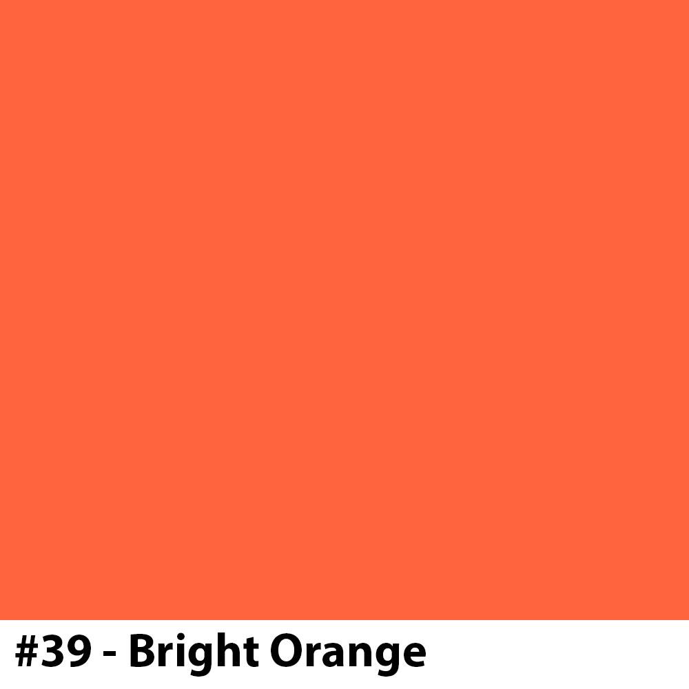 فون کاغذی نارنجی