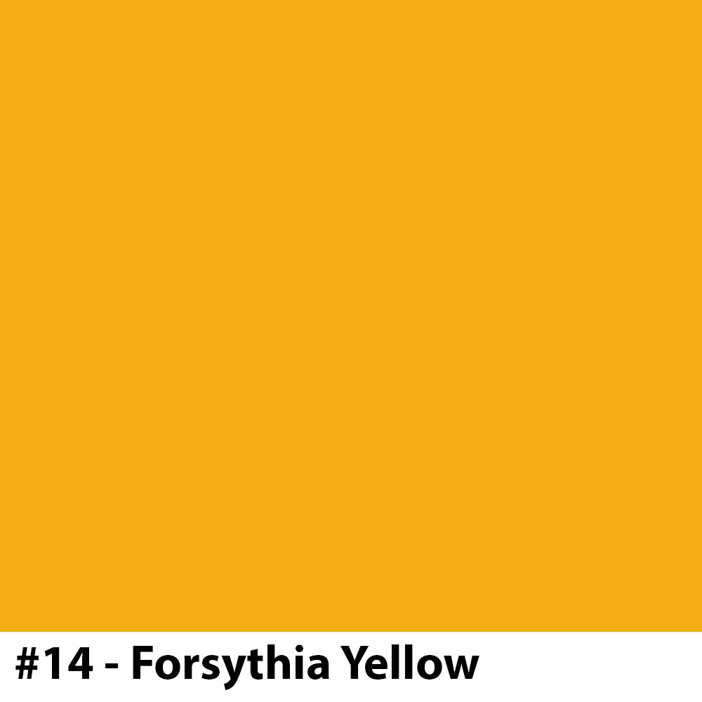 فون کاغذی زرد