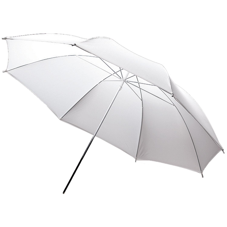 چتر دیفیوزر سفید 90 سانتی متر