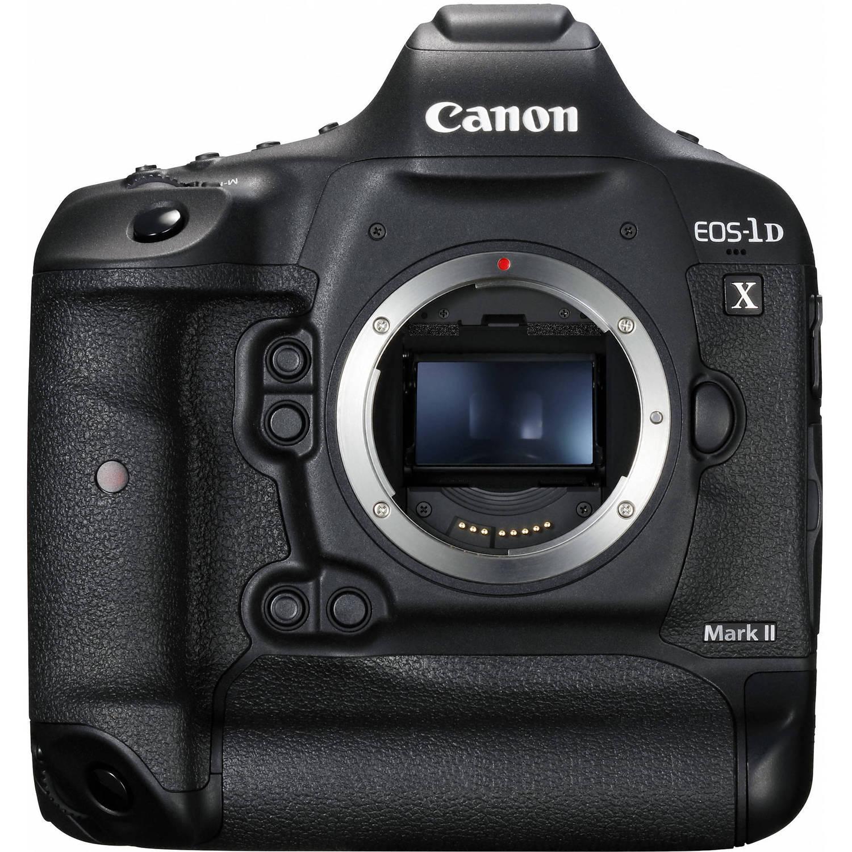 دوربین کانن مدل EOS 1D X Mark II (بادی)