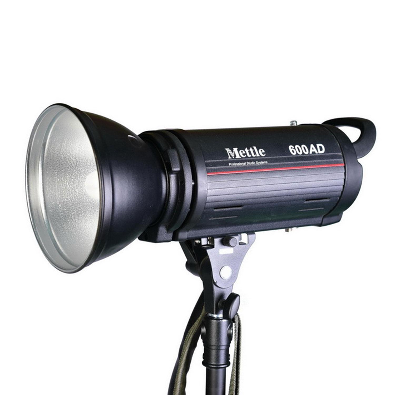 فلاش برق و باطری متل مدل MT600-AD