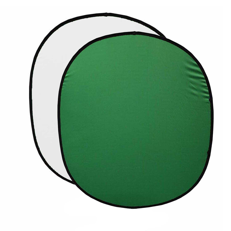 فون پرتابل سبز / سفید
