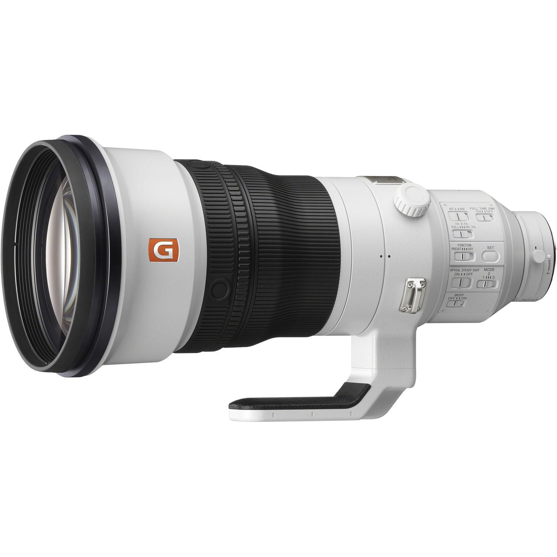 لنز سونی FE 400mm مدل f/2.8 GM OSS