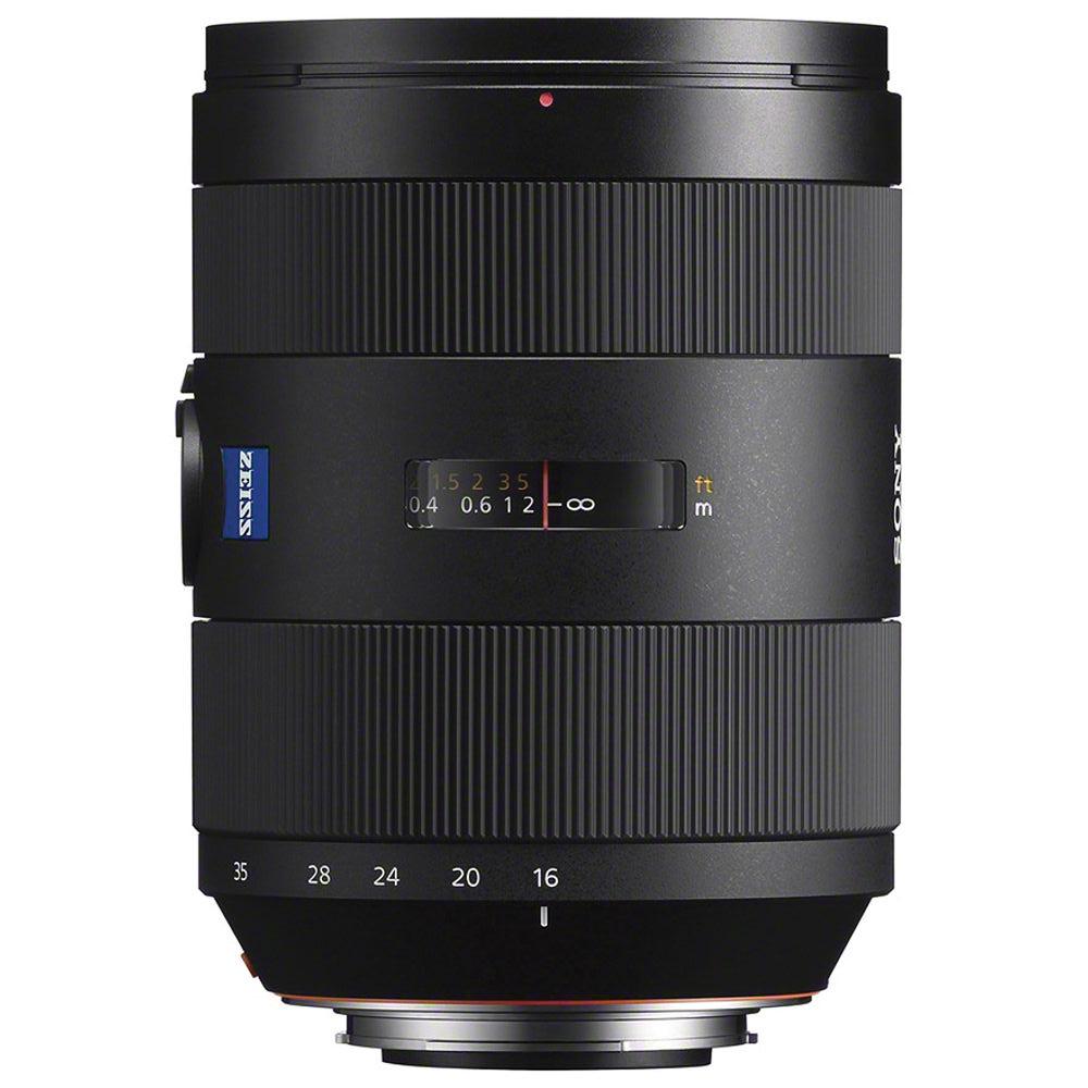 لنز سونی Vario-Sannar T* 16-35mm f/2.8 ZA SSM II