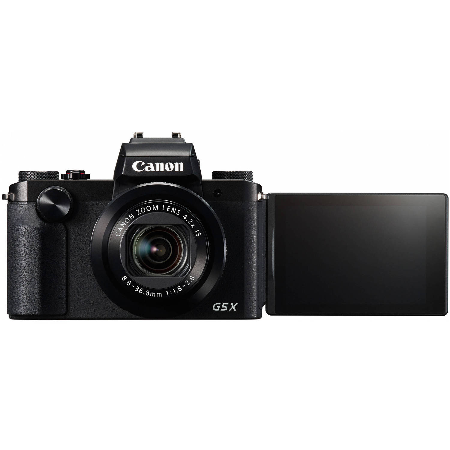 Canon Compact G5X