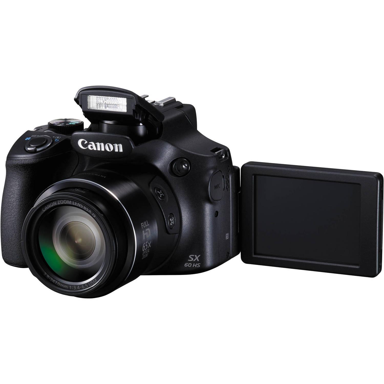 Canon Compackt SX60