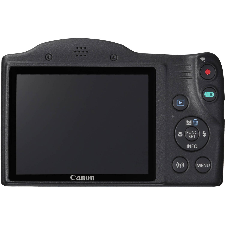 Canon compackt SX420