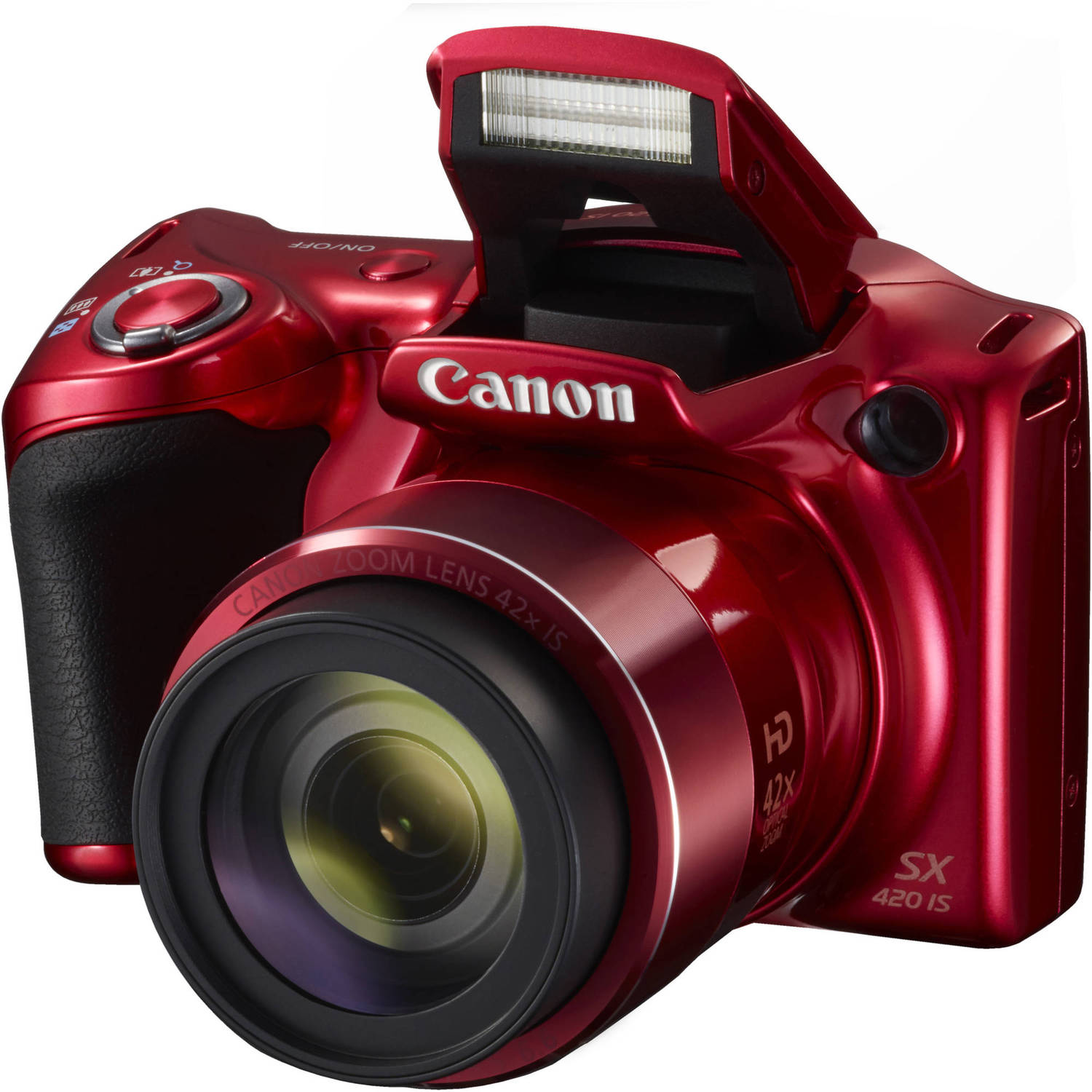 Canon compackt SX420