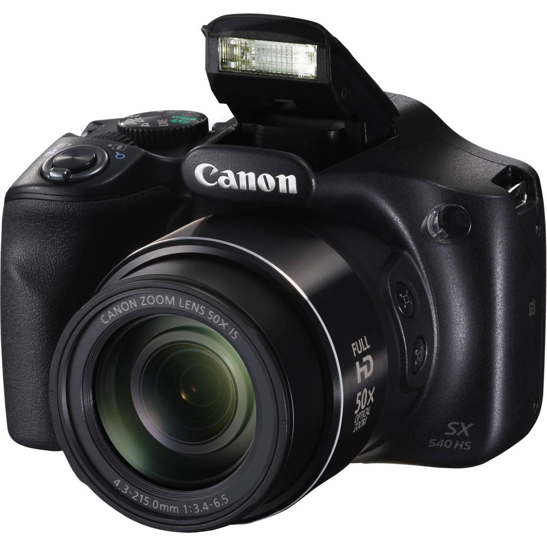 Canon Compact SX540
