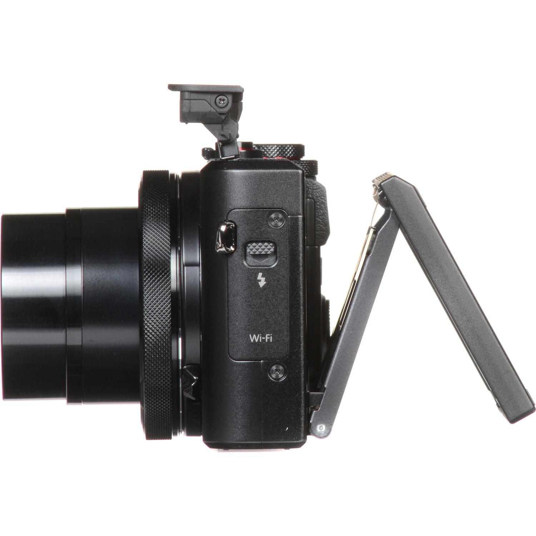 دوربین عکاسی کانن     Canon compackt G7X