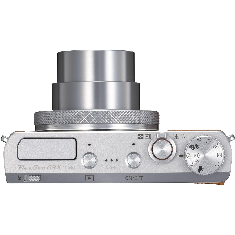 دوربین عکاسی کانن      Canon Compack G9X II