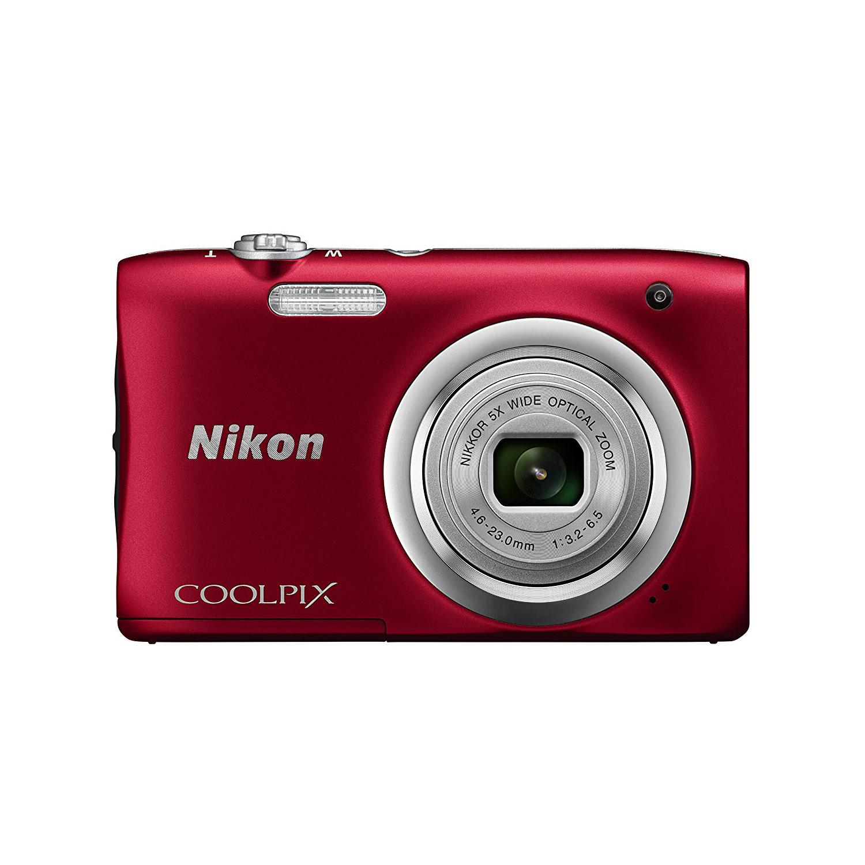 دوربین عکاسی نیکون       Nikon Coolpix A100