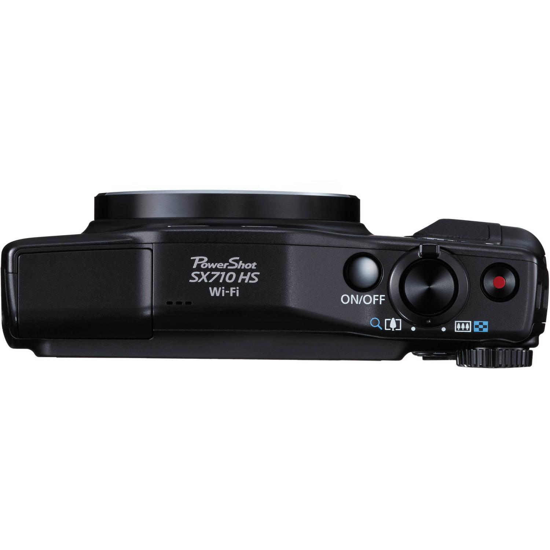 دوربین عکاسی کانن       Canon compackt SX710