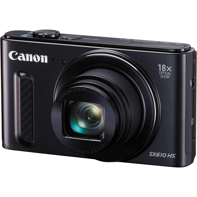 دوربین عکاسی کانن    SX610 Canon compackt
