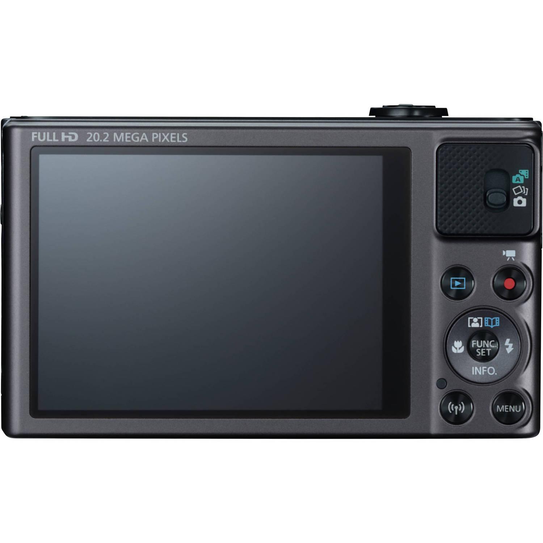 دوربین عکاسی کانن      Canon compackt SX620