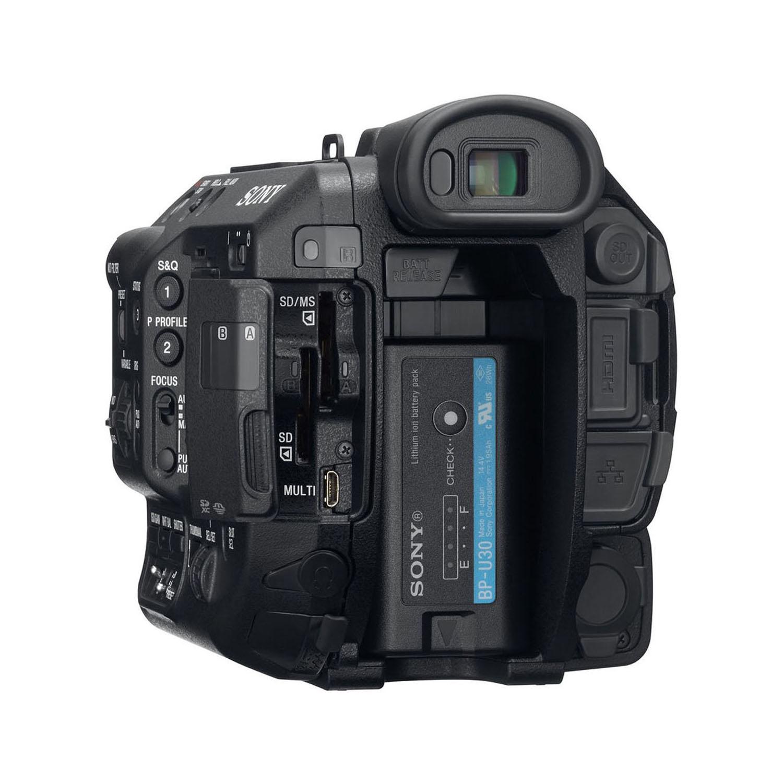 دوربین فیلمبرداری سونی        Sony PXW-FS5 XDCAM Super 35 Camera System