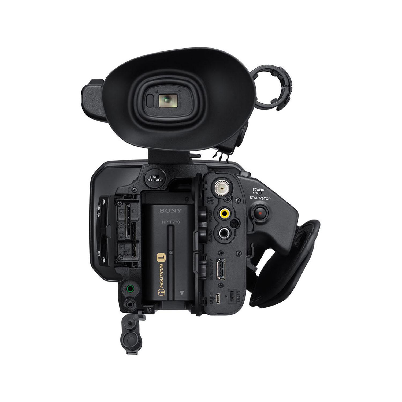 دوربین تصویربرداری سونی      Sony PXW – Z150 4K XDCAM
