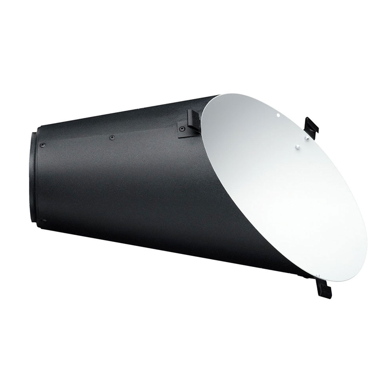 کاسه بک گراند هنسل    Hensel Backlight Reflector