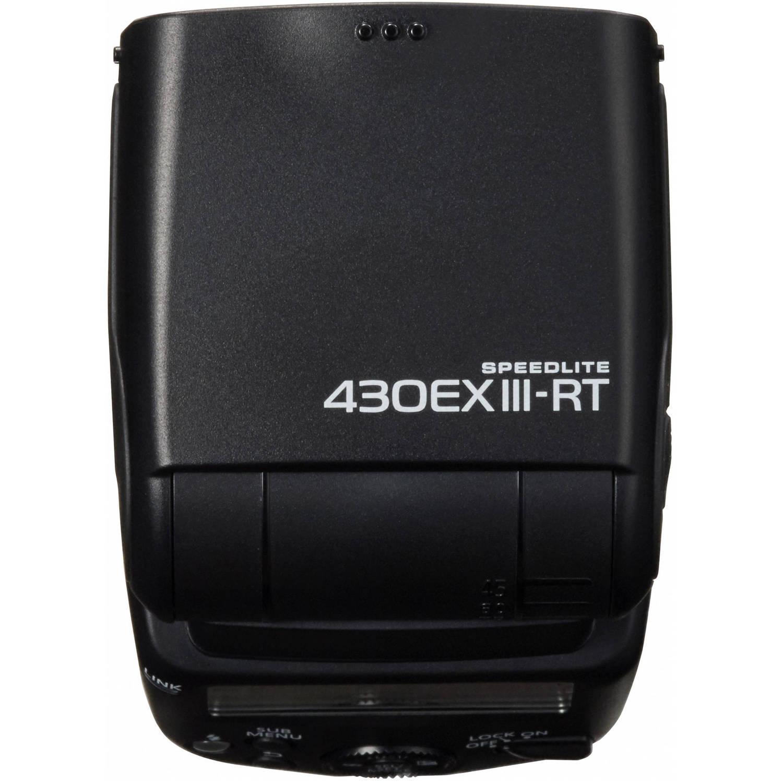 فلاش اکسترنال کانن         Canon Speedlite 430EX III-RT