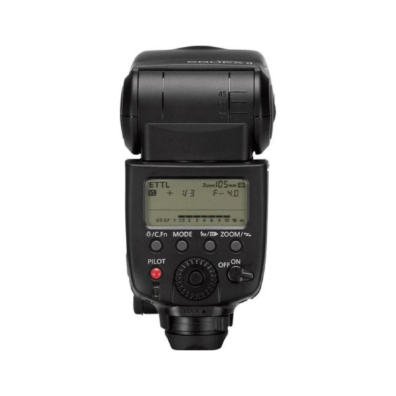فلاش اکسترنال کانن 580EX II      Canon Speedlite 580EX II Flash