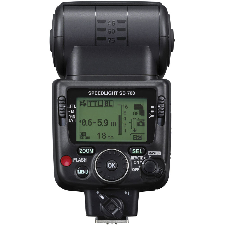 فلاش اکسترنال نیکون         Nikon Speedlite SB-700