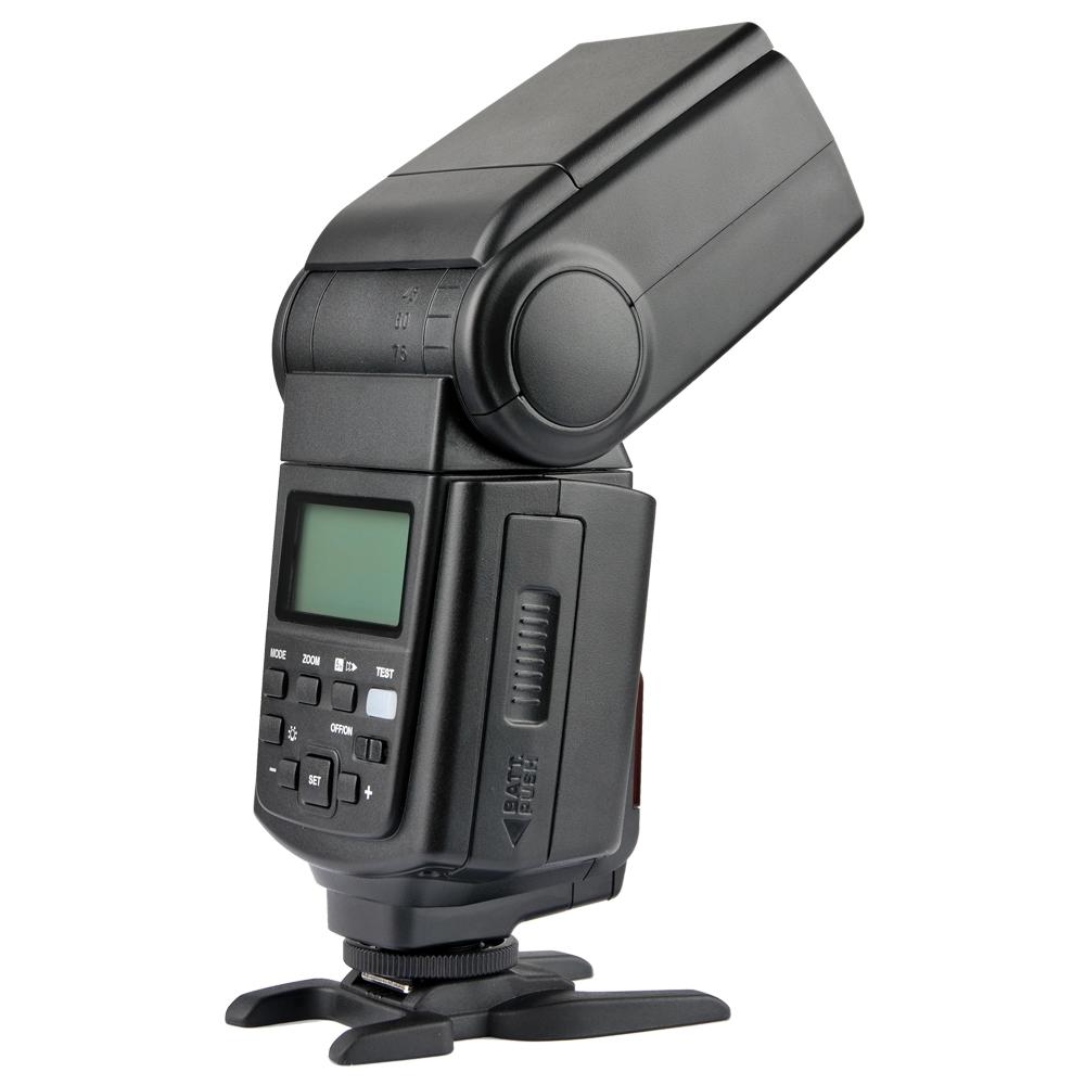فلاش اکسترنال TT680 اس اند اس      S&S Speedlight TT680